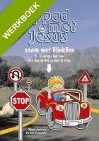 Op pad met Jesus - werkboekies