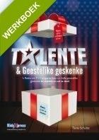 Talente & Geestelike geskenke- werkboekies