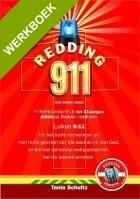 Redding 911 werkboekies