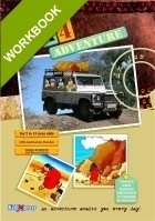 4x4 Adventure - workbooks