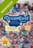 Droomland A5 werkboekies