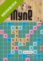 Jy is Myne A5 werkboekie