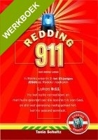 Redding 911 A5 werkboekies