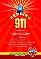 Redding 911 (Handleiding + Hulpmiddel CD)