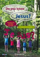 Do you know Jesus